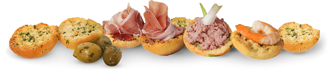 Bruschetta PNG File SVG Clip arts