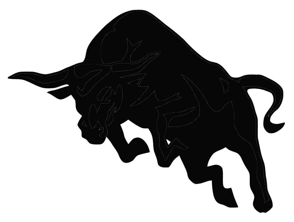 Bull PNG Transparent Image SVG Clip arts