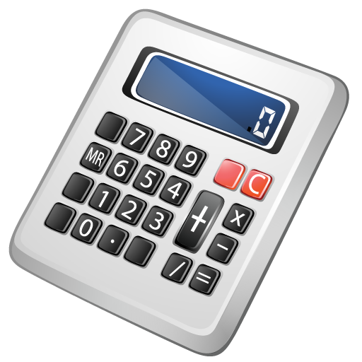 Calculator PNG Image SVG Clip arts