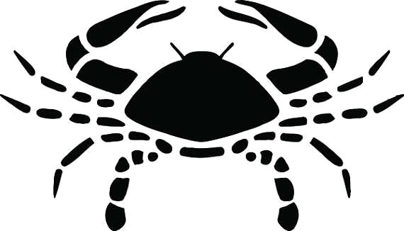 Cancer Zodiac Symbol PNG Transparent SVG Clip arts