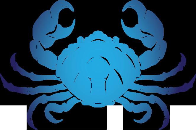 Cancer Zodiac Symbol Transparent Background SVG Clip arts