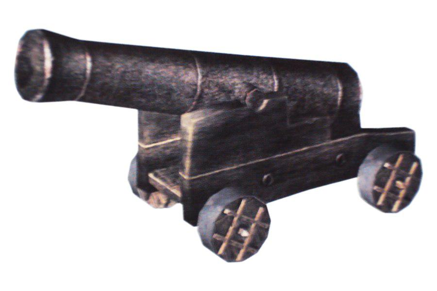 Cannon PNG Transparent Image SVG Clip arts