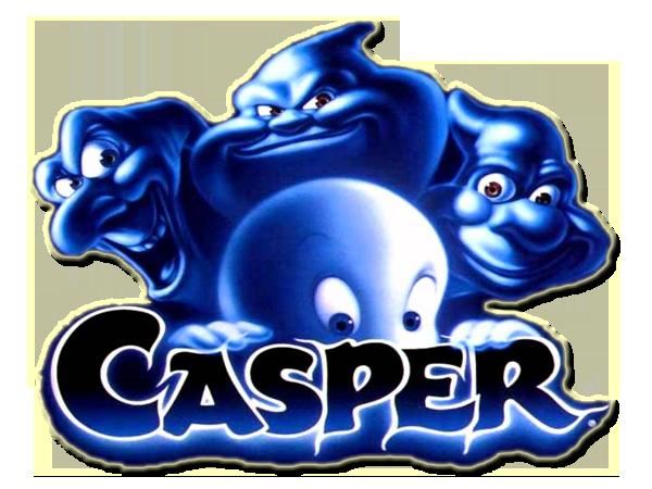 Casper Transparent PNG SVG Clip arts