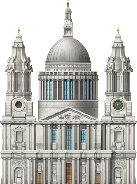 Cathedral PNG HD SVG Clip arts