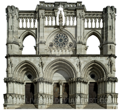 Cathedral PNG Image SVG Clip arts