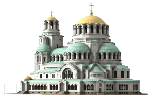 Cathedral PNG Picture SVG Clip arts