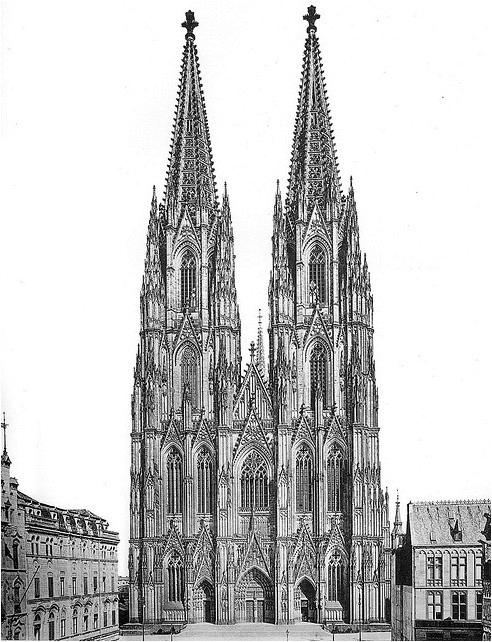 Cathedral Transparent Background SVG Clip arts