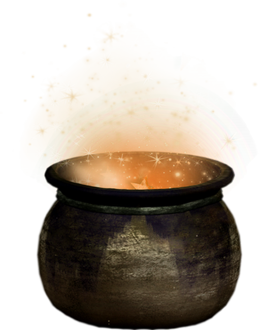 Cauldron PNG Background Image SVG Clip arts