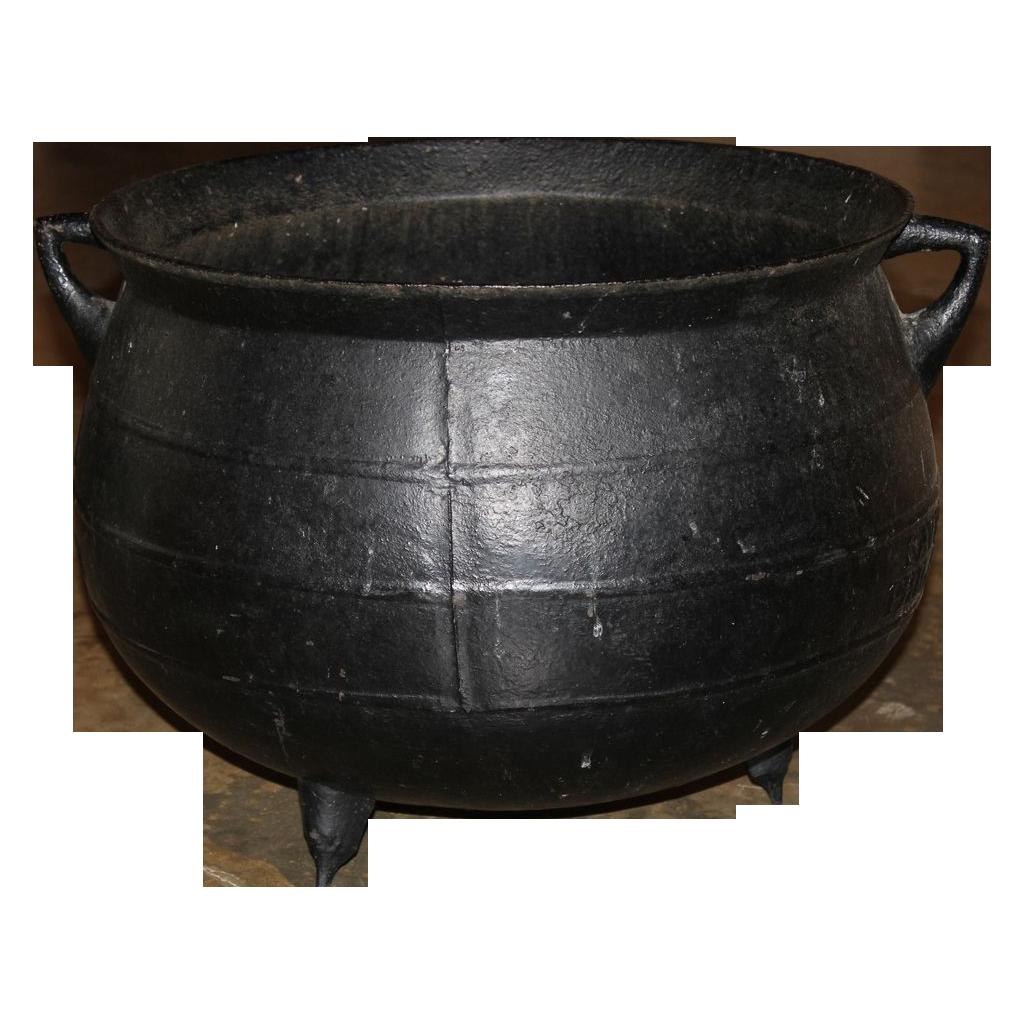 Cauldron PNG HD SVG Clip arts