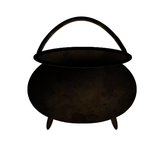 Cauldron PNG Transparent Image SVG Clip arts