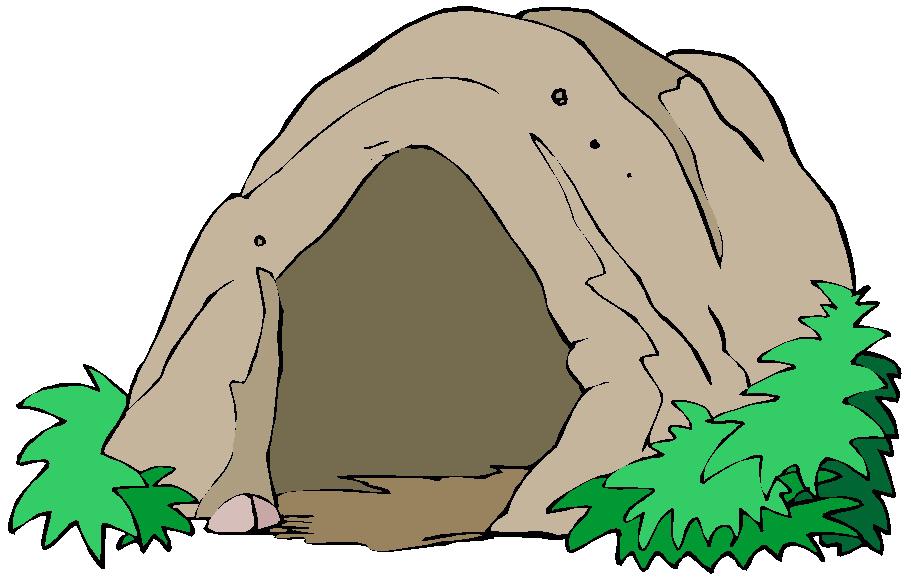 Cave PNG Clipart SVG Clip arts