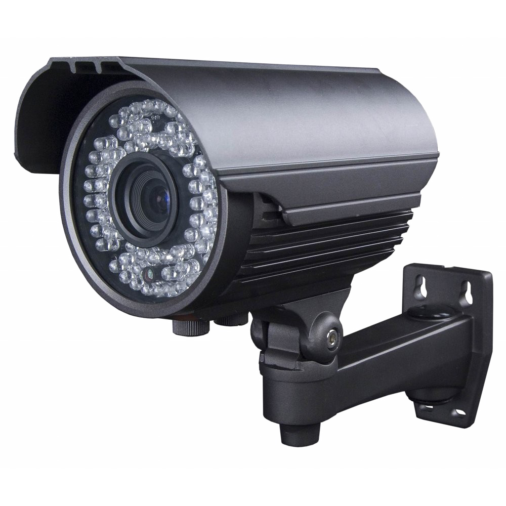 CCTV Camera PNG Pic SVG Clip arts