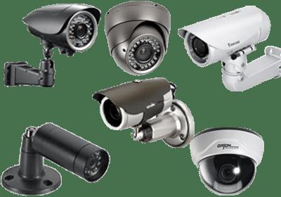CCTV Camera Transparent PNG SVG Clip arts