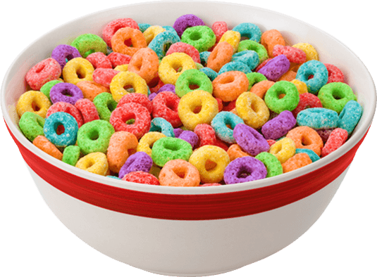 Cereal PNG File SVG Clip arts