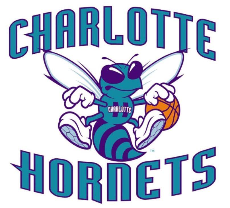Charlotte Hornets PNG Transparent Image SVG Clip arts