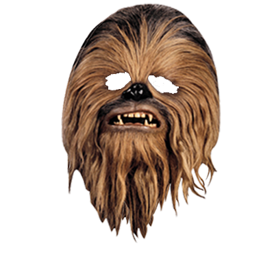 Chewbacca PNG Photos SVG Clip arts
