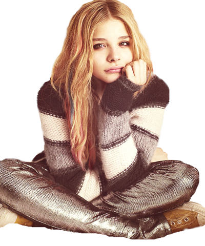 Chloe Grace Moretz PNG Free Download SVG Clip arts