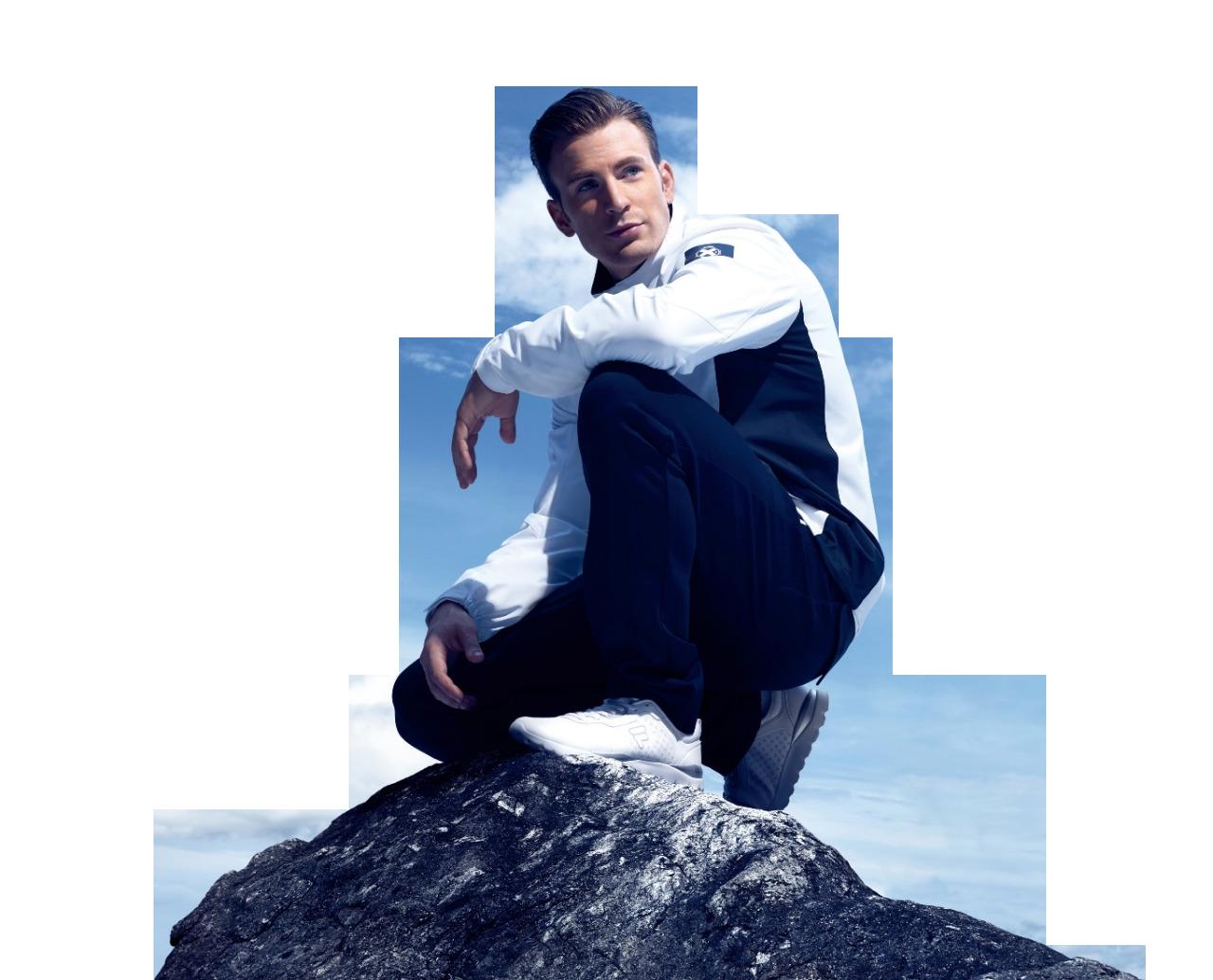 Chris Evans PNG HD SVG Clip arts