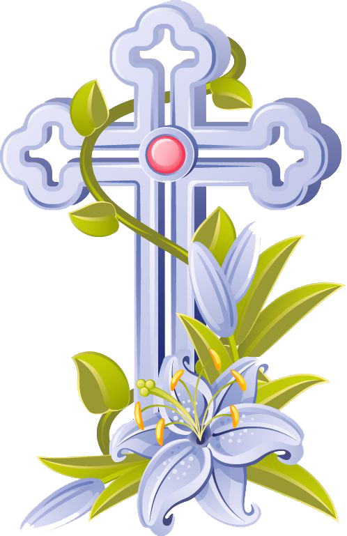 Christian Easter PNG Photos SVG Clip arts