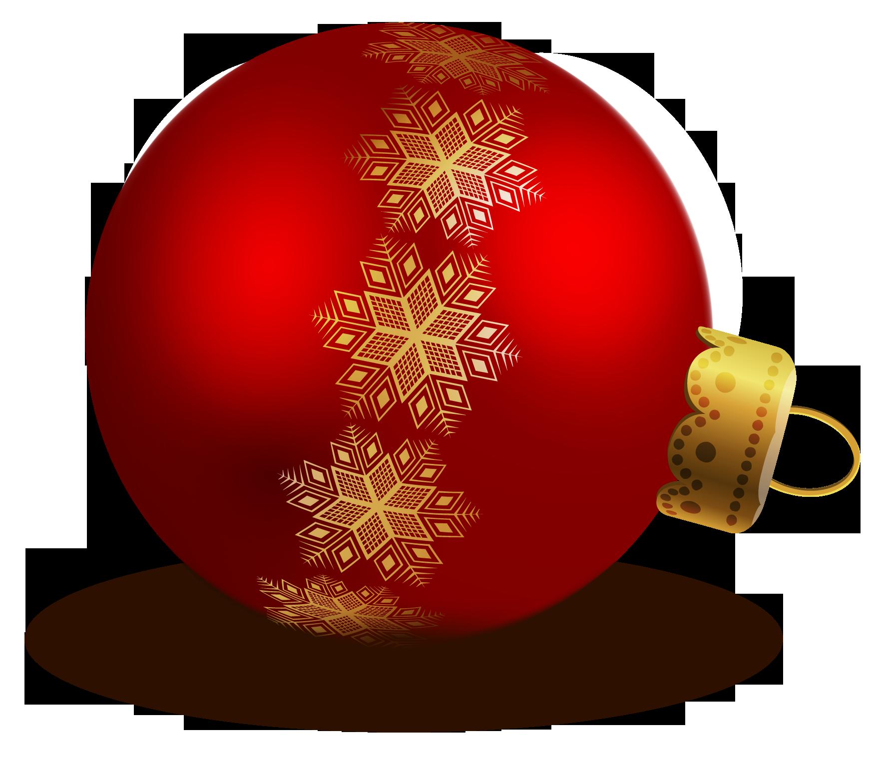 Christmas Balls PNG Image SVG Clip arts