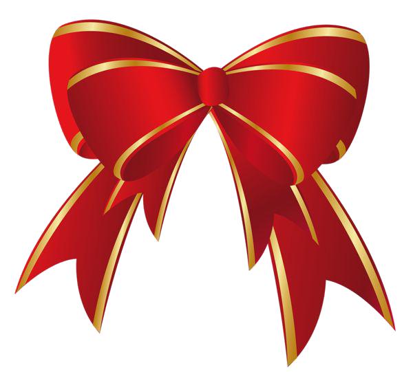 Christmas Bow PNG Pic SVG Clip arts