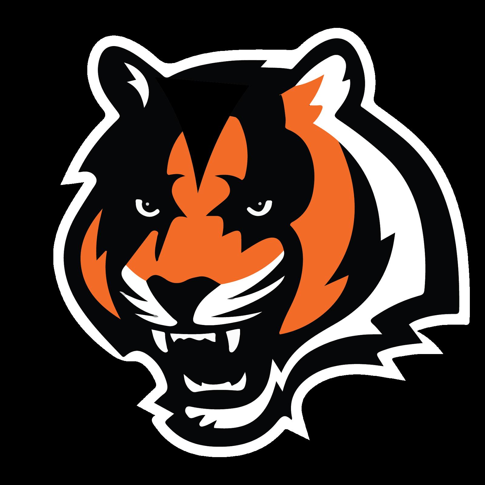 Cincinnati Bengals PNG Photo SVG Clip arts