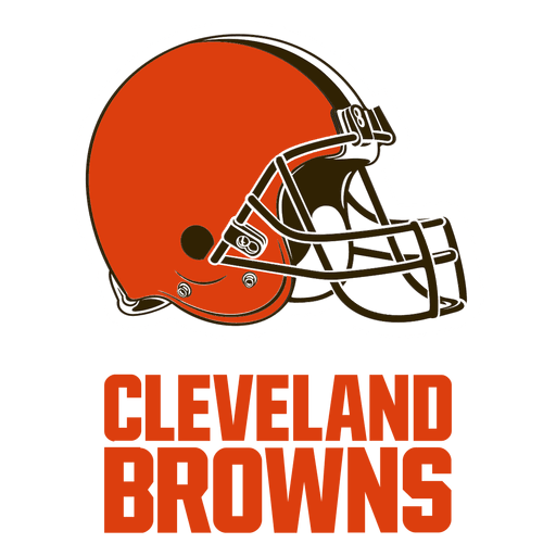 Cleveland Browns PNG Clipart SVG Clip arts