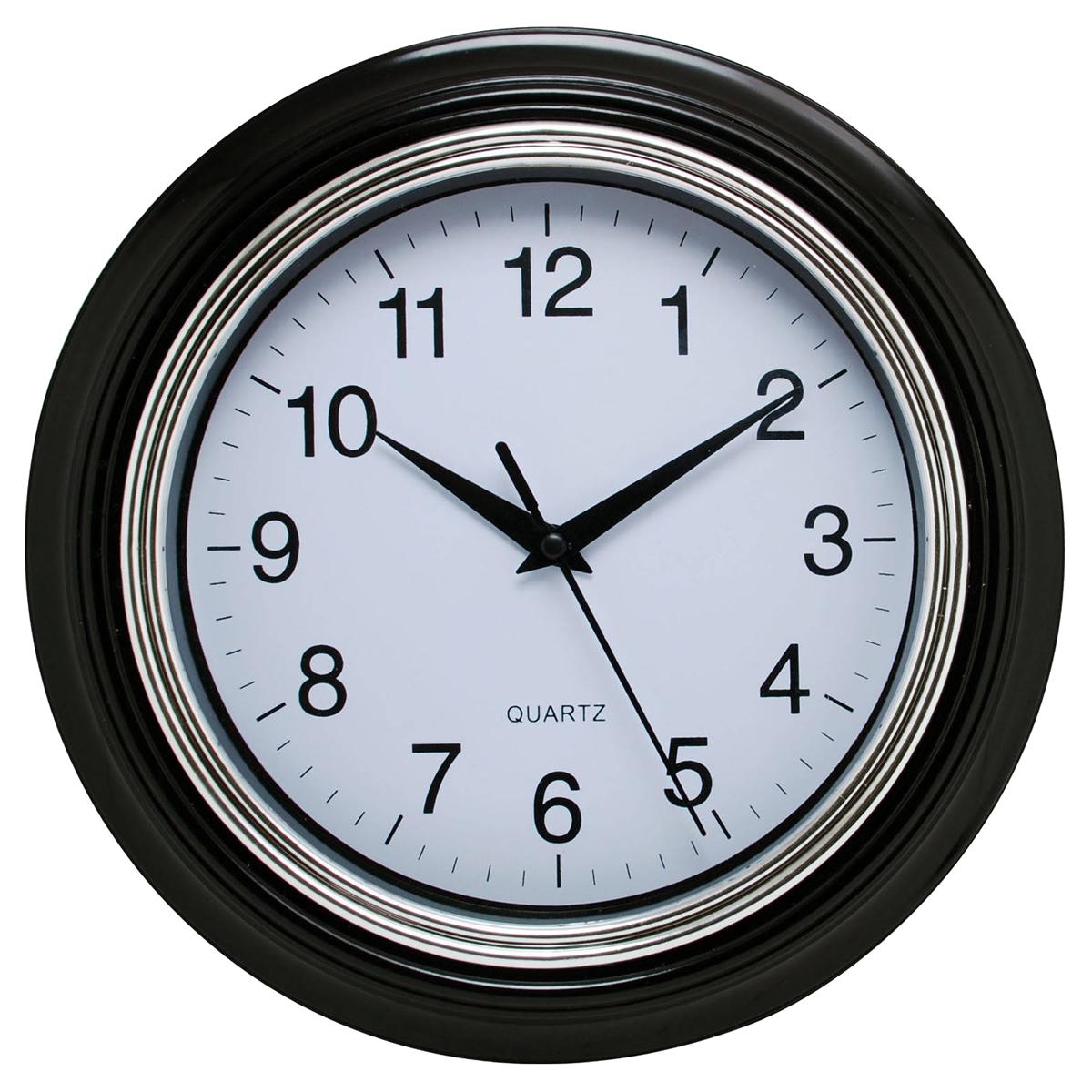 Timer Clipart Cool Clock - Wall Clock Cartoon Png, Transparent Png - vhv