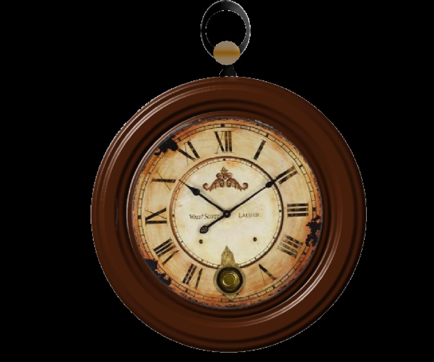 Clock Transparent PNG SVG Clip arts