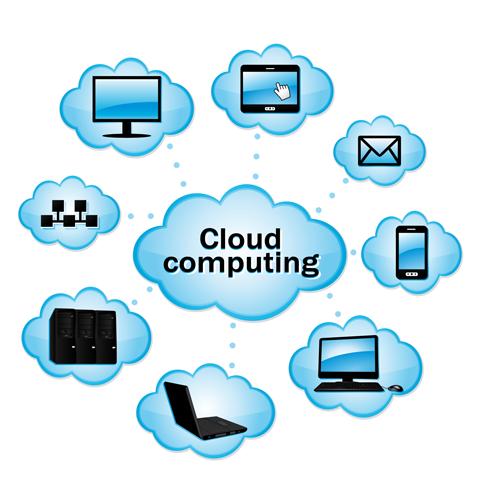 Cloud Computing PNG Clipart SVG Clip arts