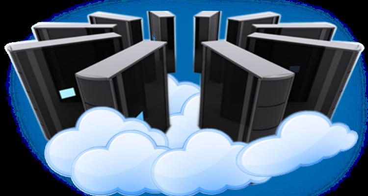 Cloud VPS PNG HD PNG, SVG Clip art for Web - Download Clip ...