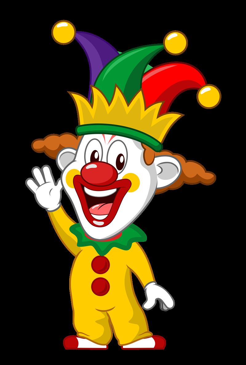 Clown PNG Transparent SVG Clip arts