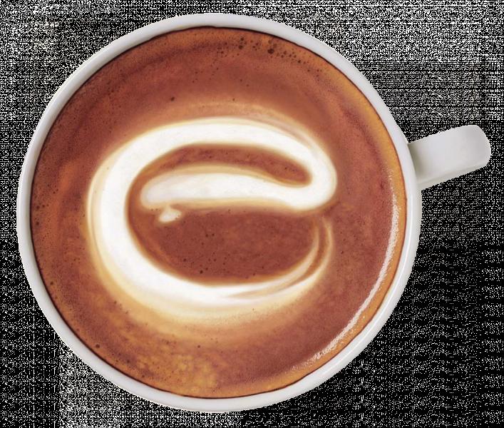 Coffee Mug Top PNG HD SVG Clip arts