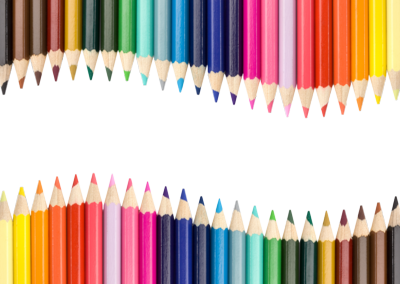 Color Pencil PNG Image SVG Clip arts