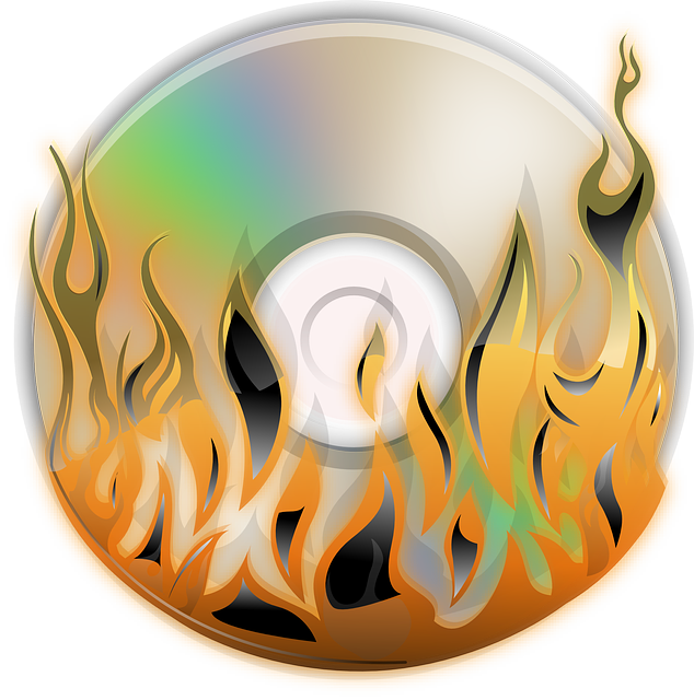 Compact Disk PNG HD Quality SVG Clip arts