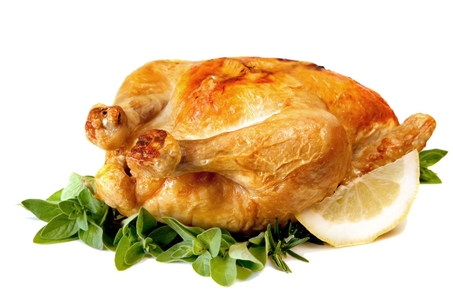 Cooked Chicken PNG Image SVG Clip arts