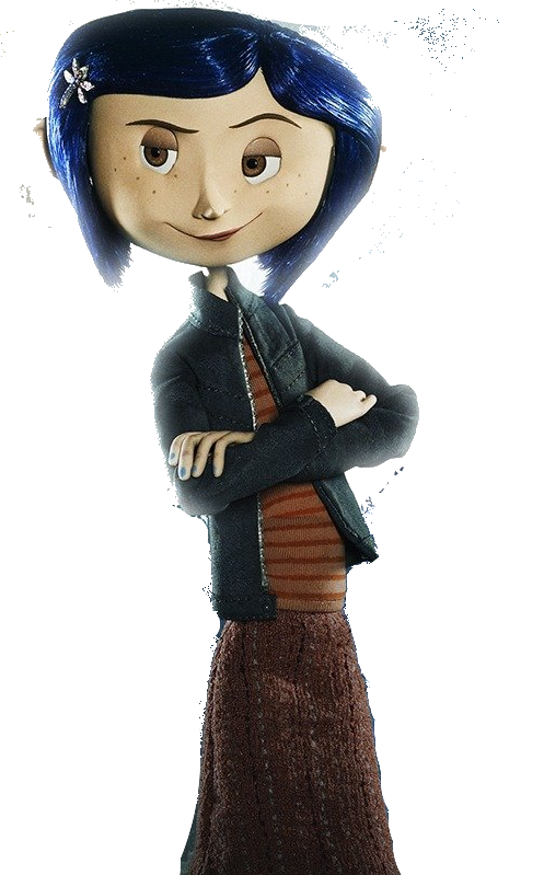 Coraline Png Download Image Png Svg Clip Art For Web Download Clip Art Png Icon Arts