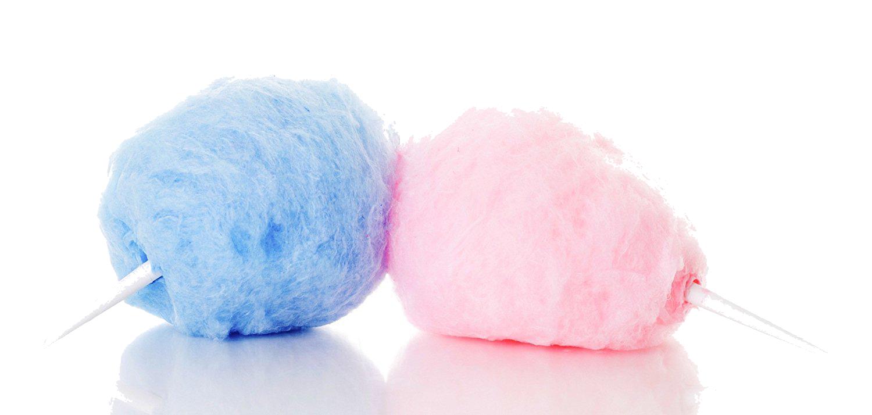 Cotton Candy PNG Image SVG Clip arts