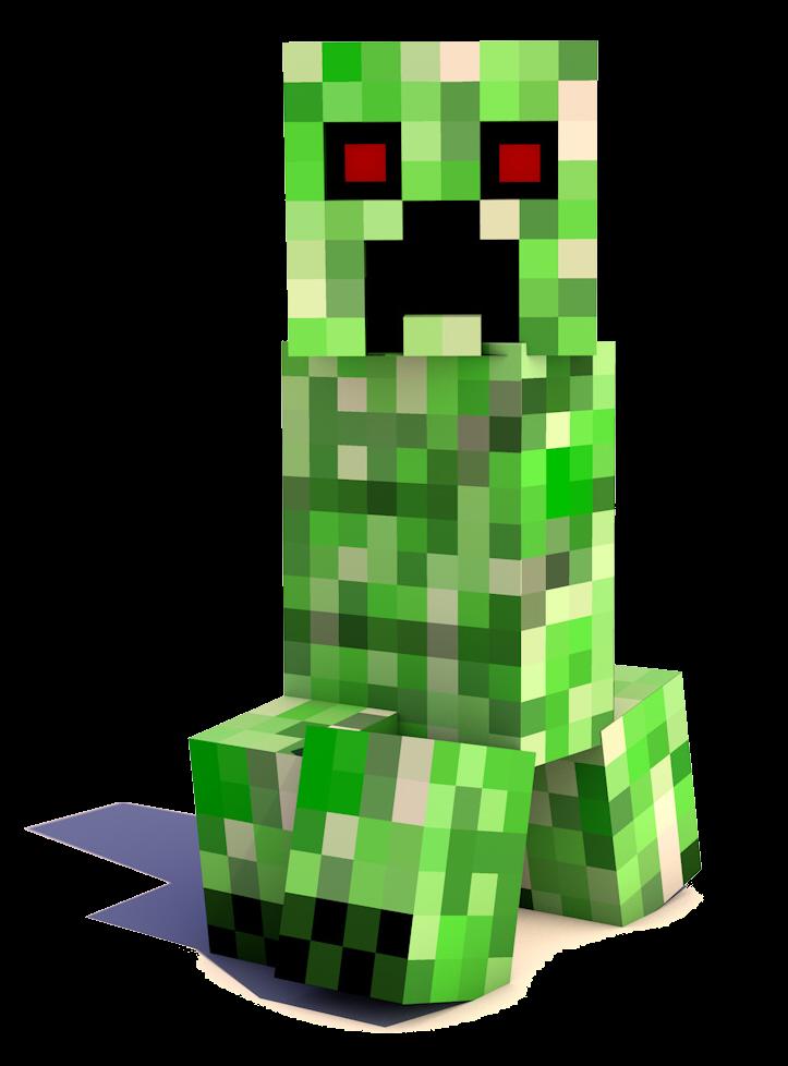 Creeper PNG Image SVG Clip arts