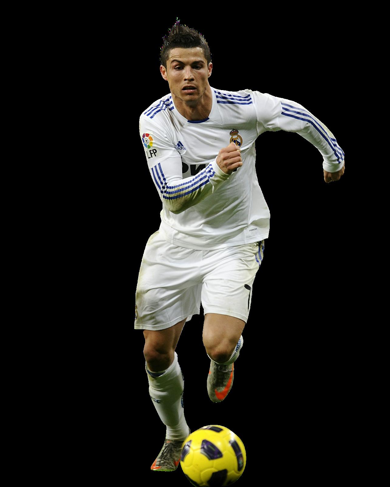 Cristiano Ronaldo PNG File SVG Clip arts