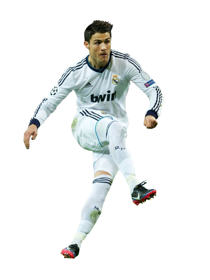 Cristiano Ronaldo PNG Photo SVG Clip arts