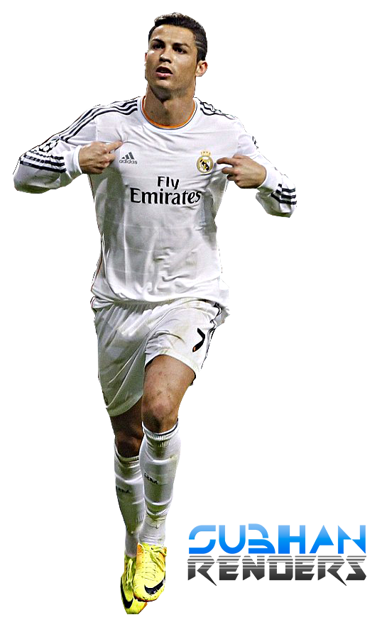 Cristiano Ronaldo PNG Photos SVG Clip arts