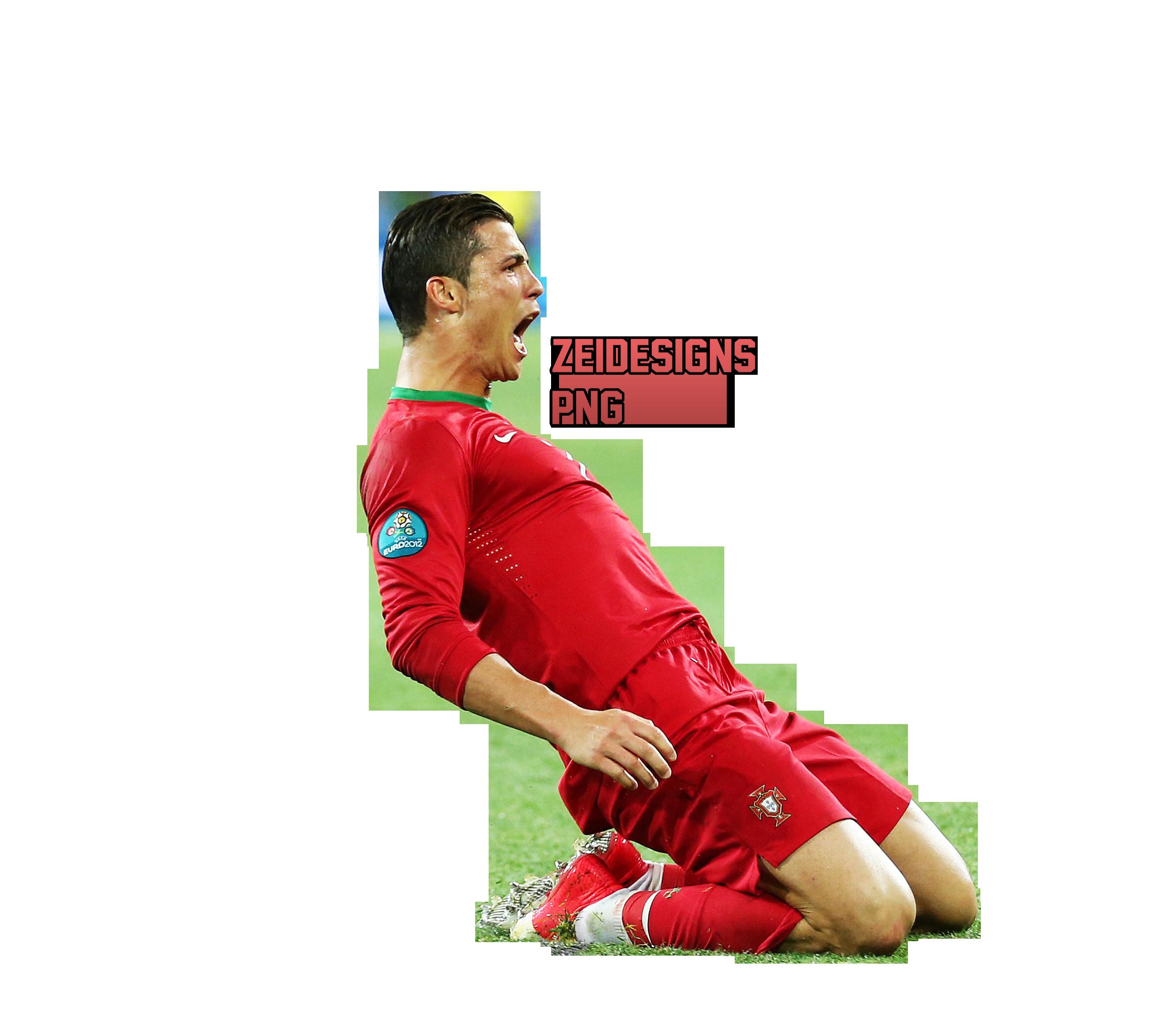 Cristiano Ronaldo PNG Transparent Image SVG Clip arts