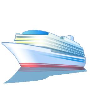 Cruise Ship PNG Photos SVG Clip arts