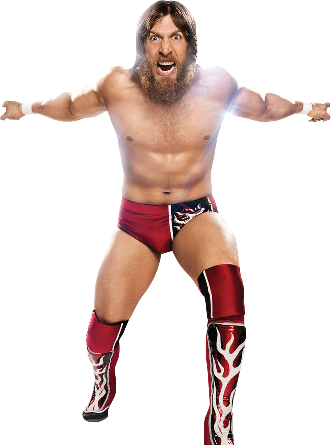 Daniel Bryan PNG Photos SVG Clip arts