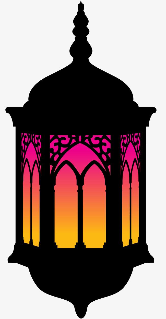 Decorative Lantern PNG Clipart SVG Clip arts