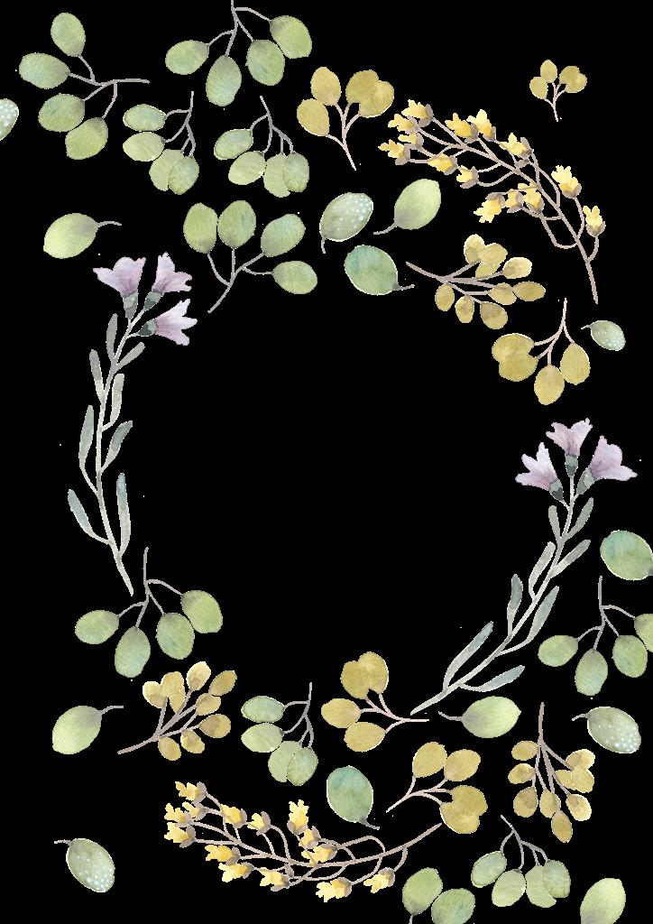 Decorative Leaf PNG Free Download SVG Clip arts
