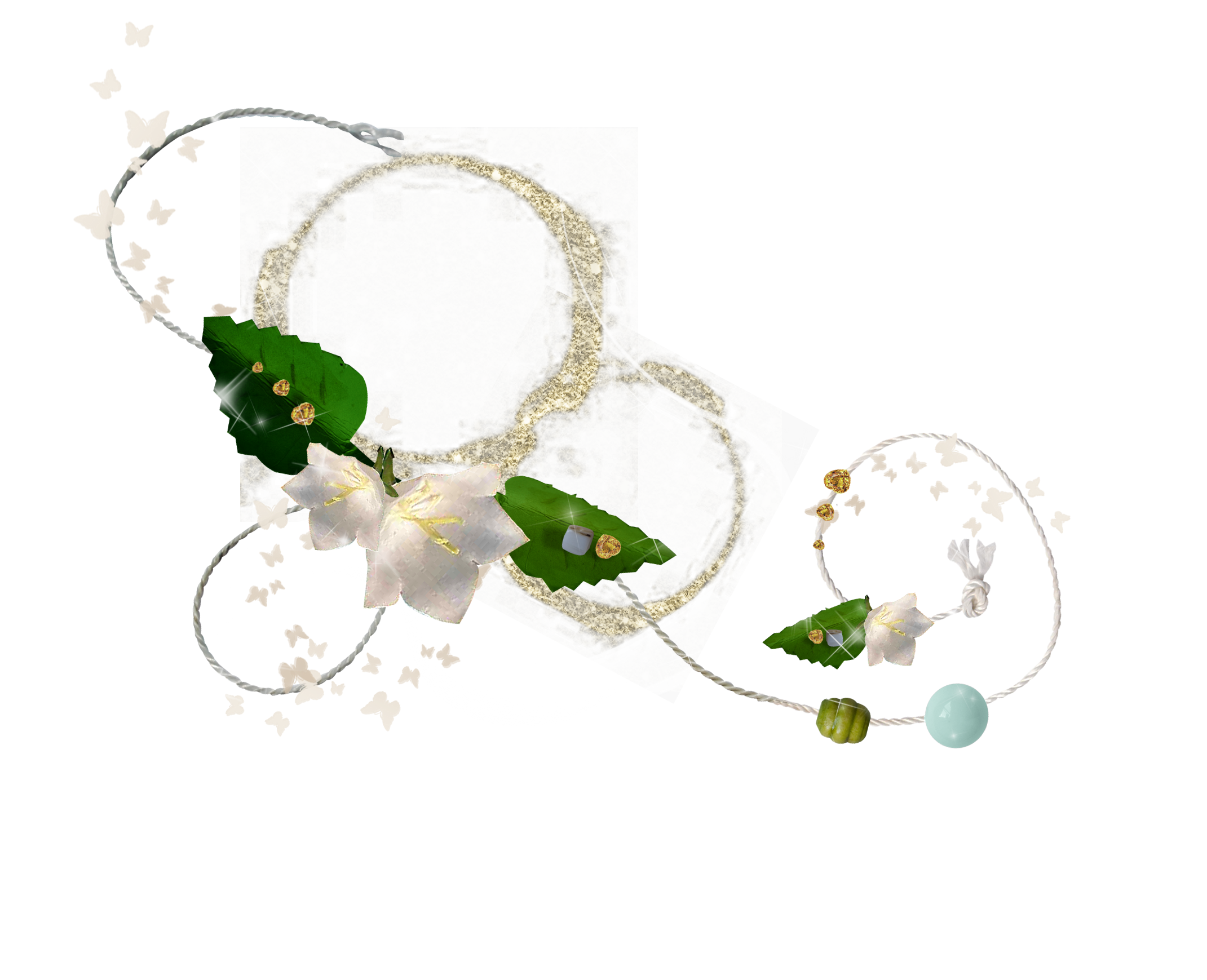 Decorative Leaf PNG Transparent Picture SVG Clip arts