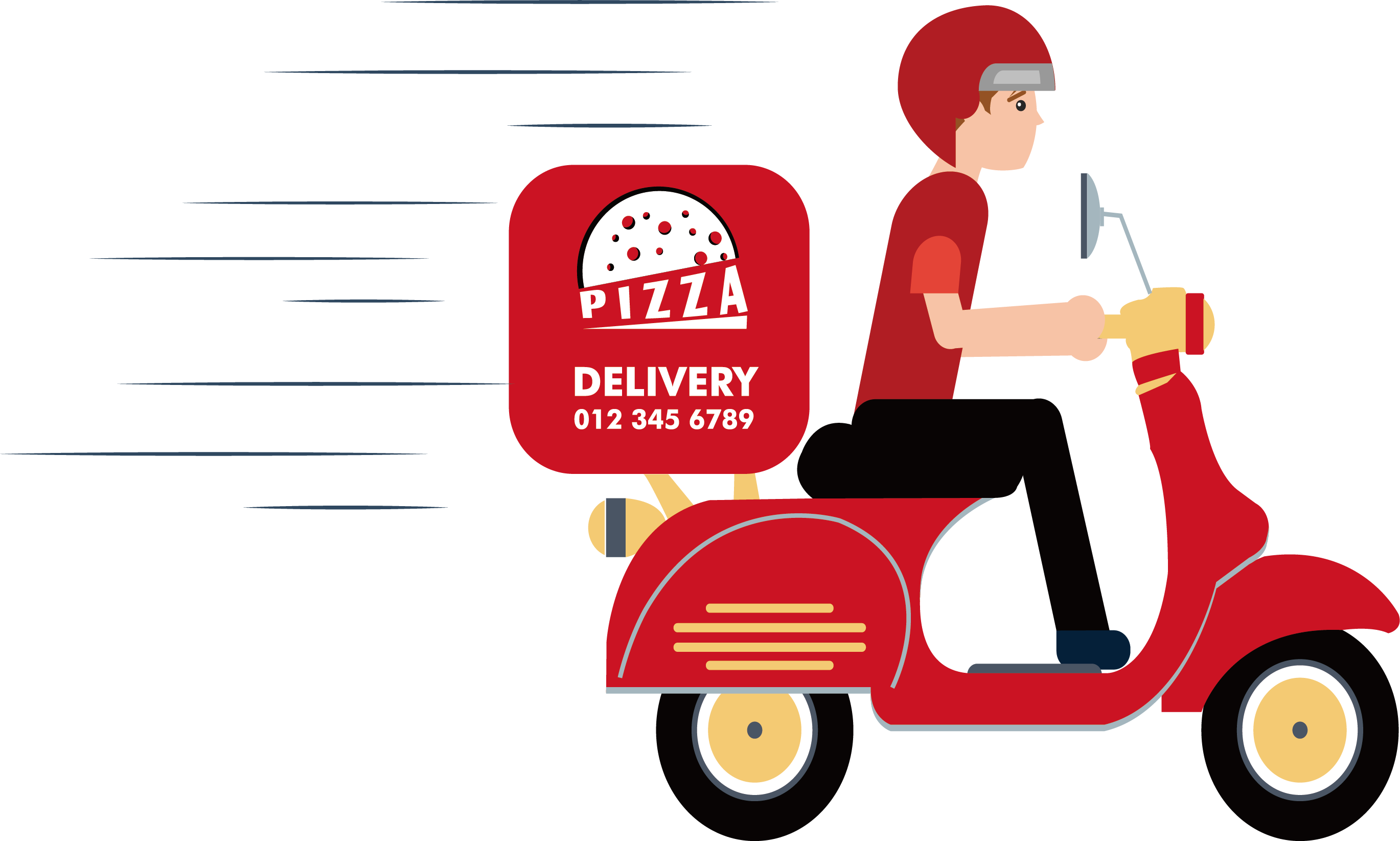 Delivery PNG HD SVG Clip arts