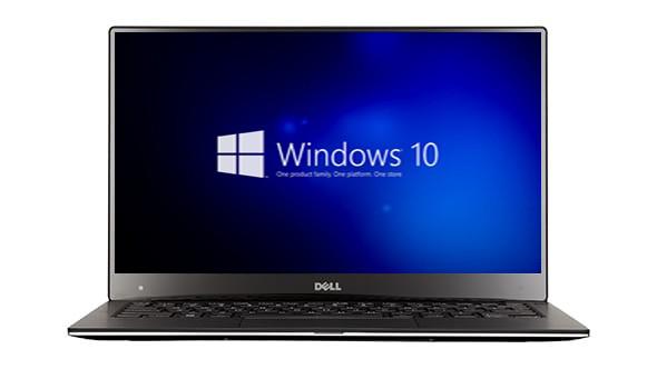 Dell Laptop PNG Transparent Image SVG Clip arts